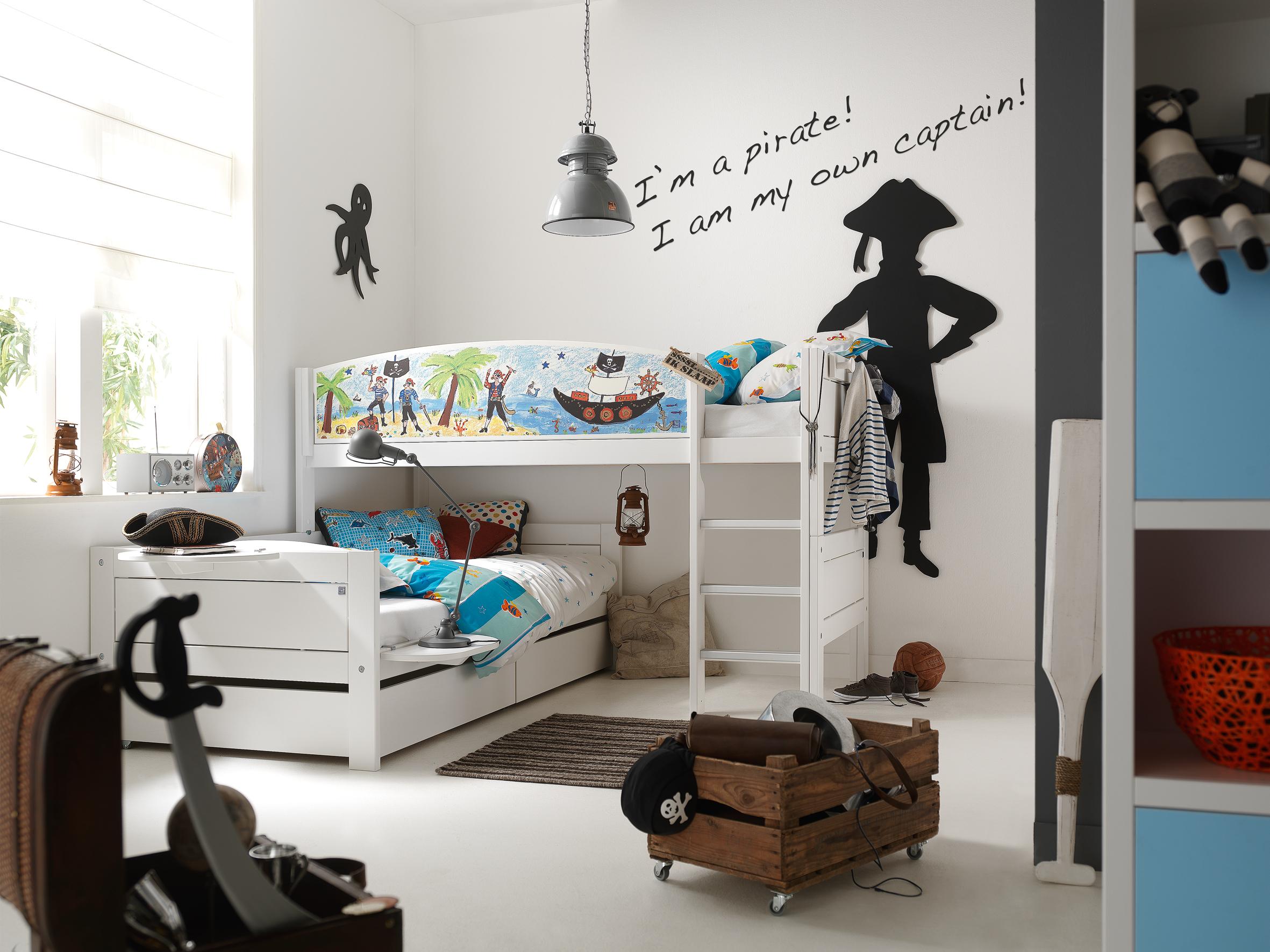 Im Kinderzimmer Träume (er)leben