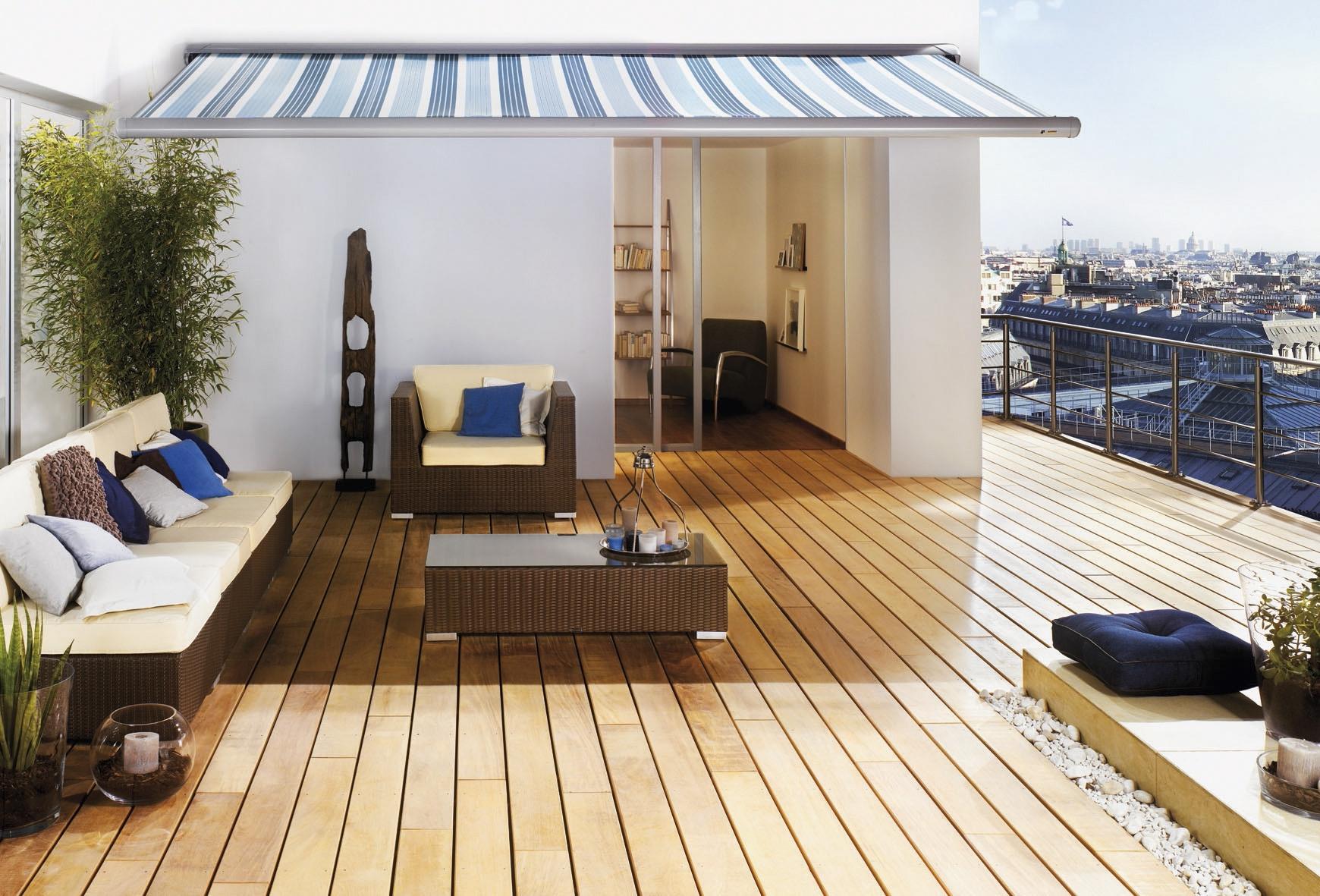 Tipps f r mediterrane terrassengestaltung - Terrassen fotos ...
