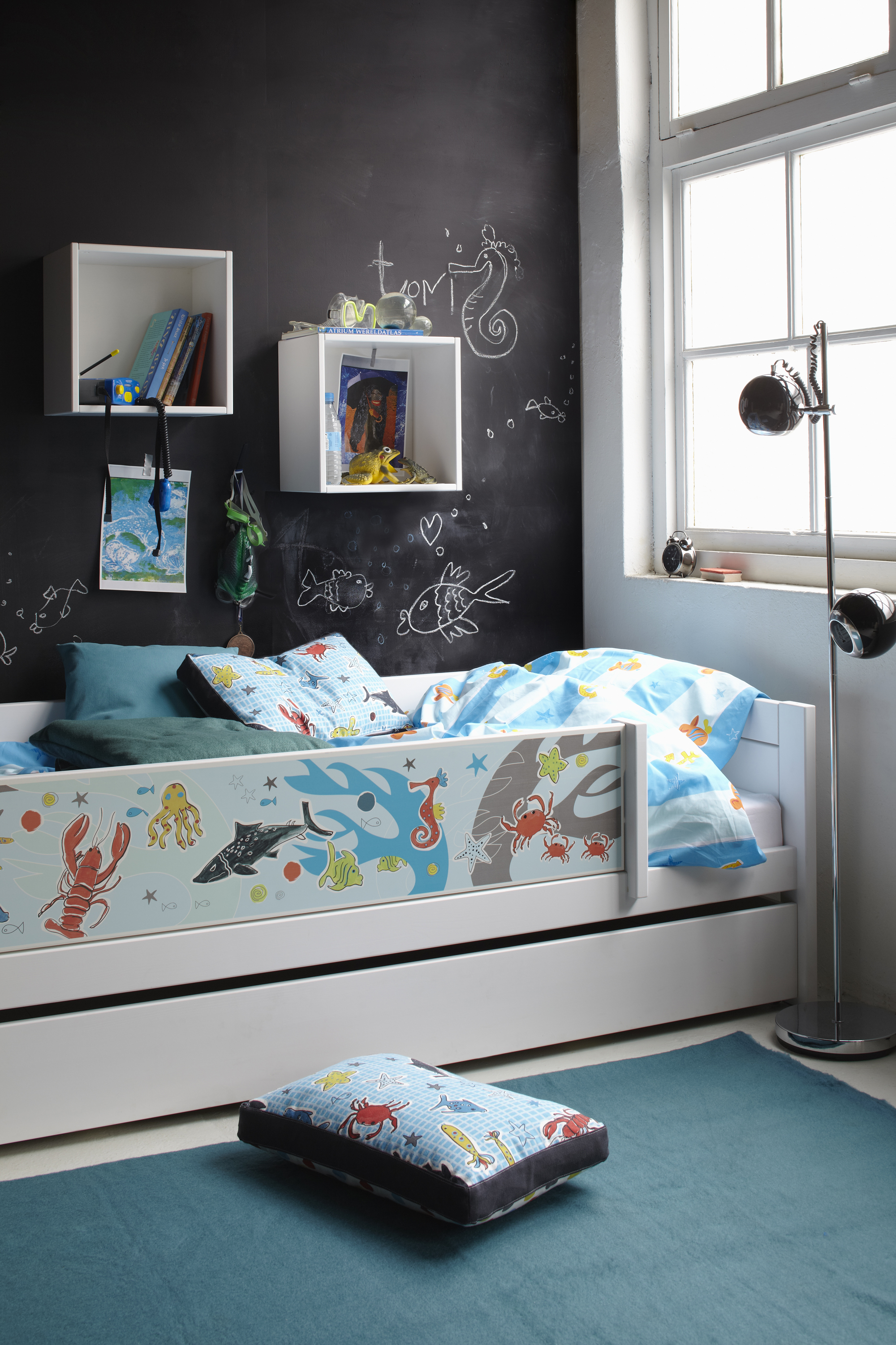 worauf es im kinderzimmer ankommt. Black Bedroom Furniture Sets. Home Design Ideas