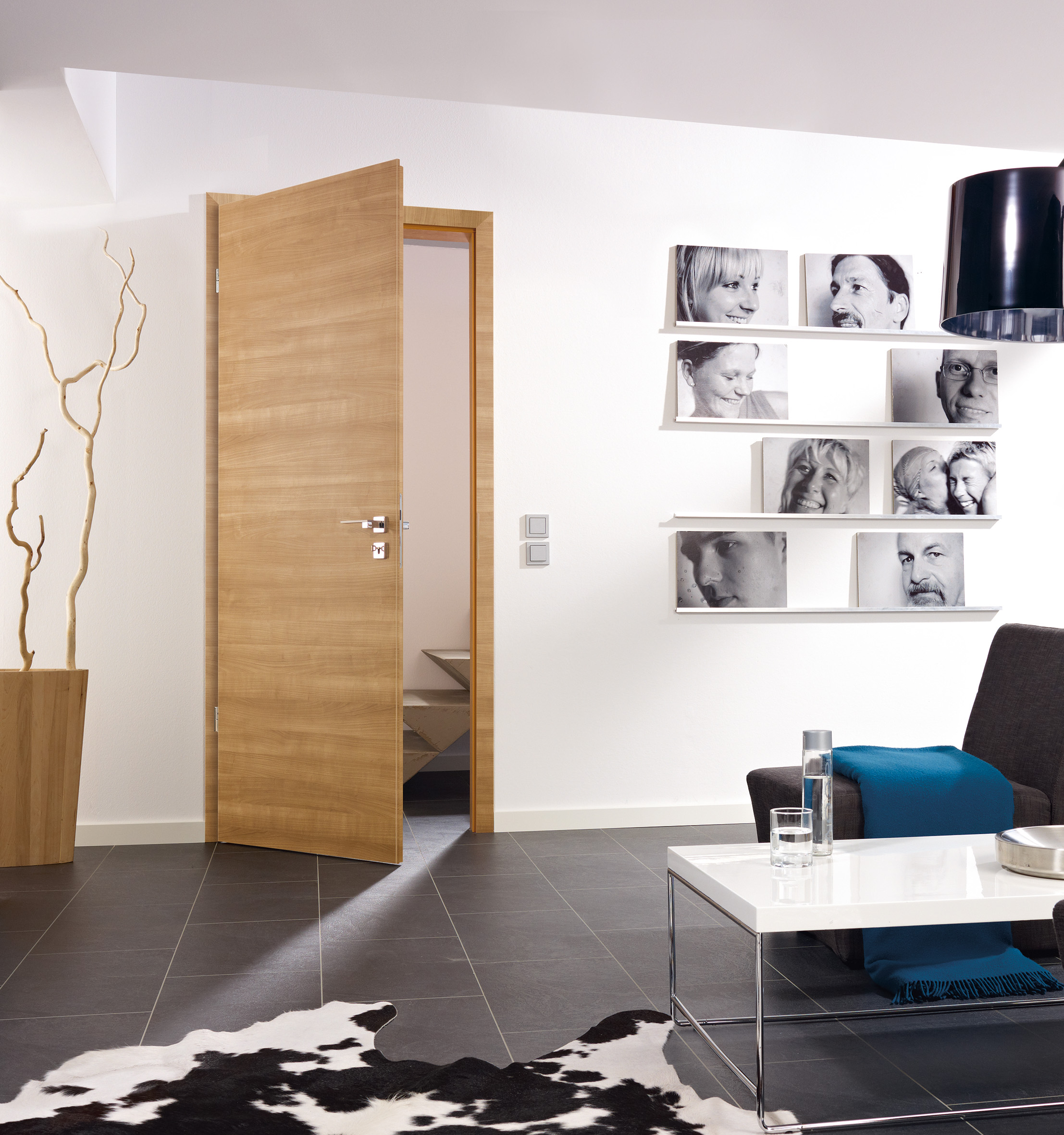 Innentüren und ihr Einfluss auf die Raumgestaltung