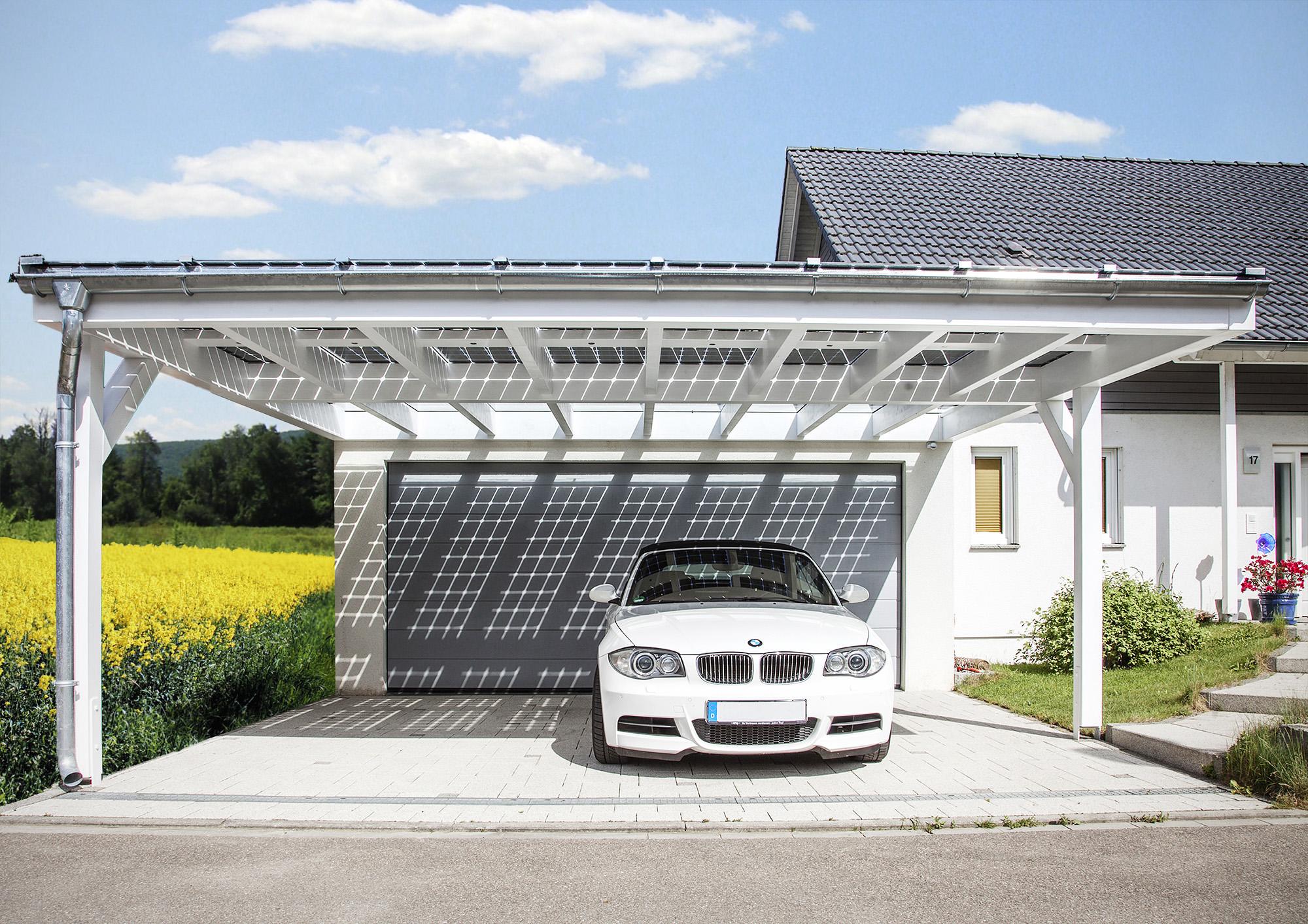 Gorgeous Solarterrassen Photo Of Pattern