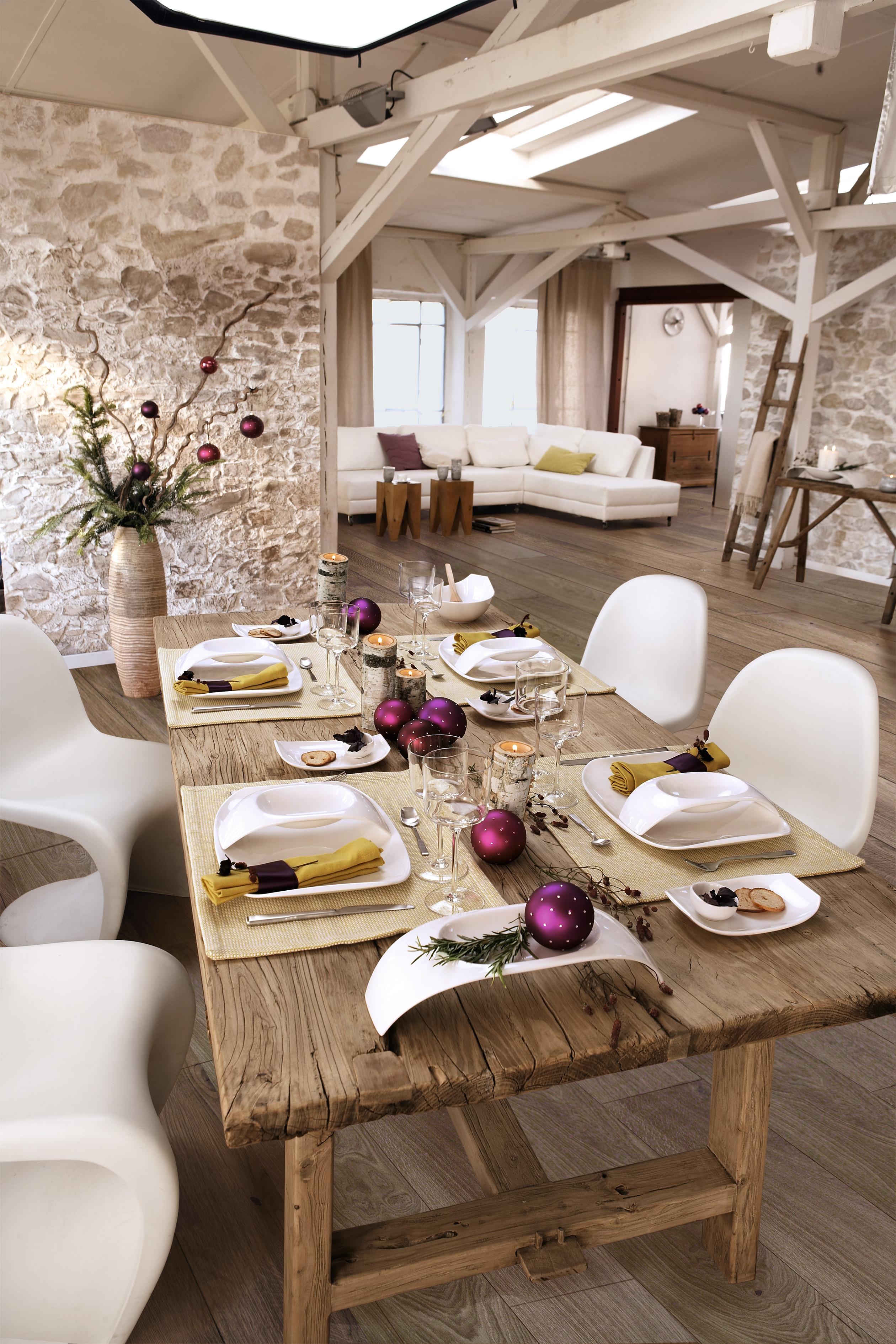 Tipps Fur Einen Festlich Gedeckten Tisch