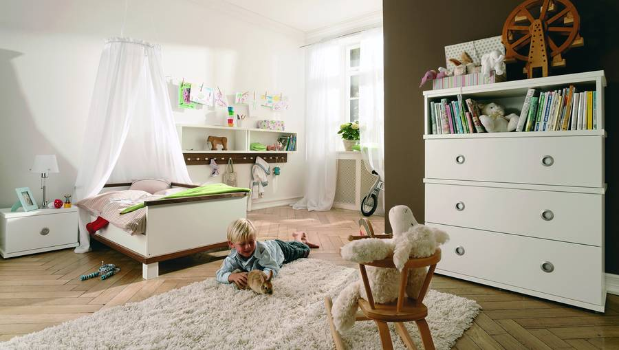 wie kinder wohnen wollen. Black Bedroom Furniture Sets. Home Design Ideas