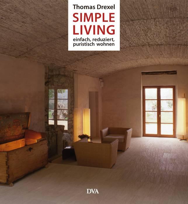 einfach reduziert und puristisch wohnen. Black Bedroom Furniture Sets. Home Design Ideas