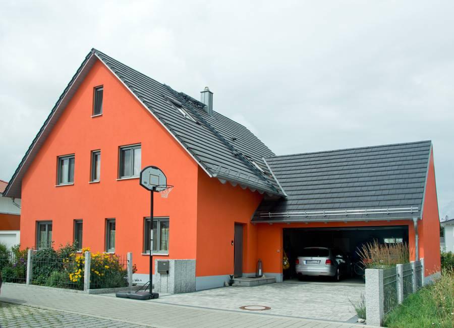 Welche Dachform Ist Die Beste