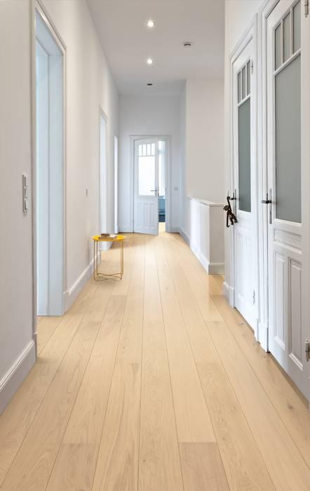 wie parkett dauerhaft gesch tzt bleibt. Black Bedroom Furniture Sets. Home Design Ideas