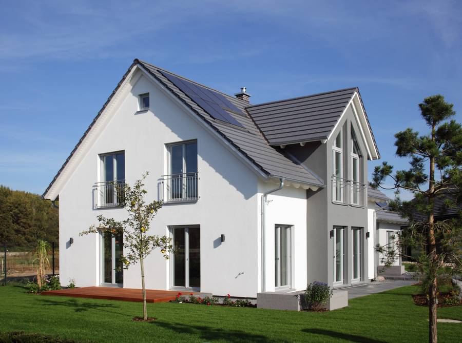 wohnen und arbeiten unter einem dach. Black Bedroom Furniture Sets. Home Design Ideas