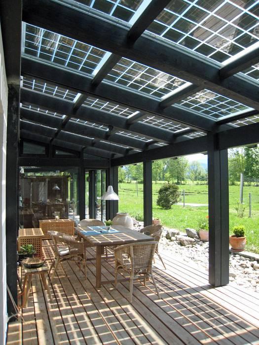 sonnengesch tzt solarstrom gewinnen. Black Bedroom Furniture Sets. Home Design Ideas
