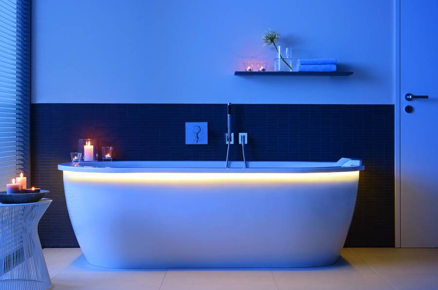 technikfinessen im bad, Hause ideen