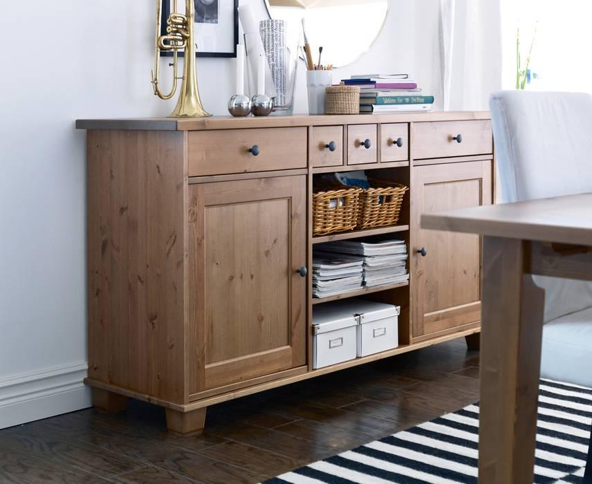 solide und freundlich. Black Bedroom Furniture Sets. Home Design Ideas