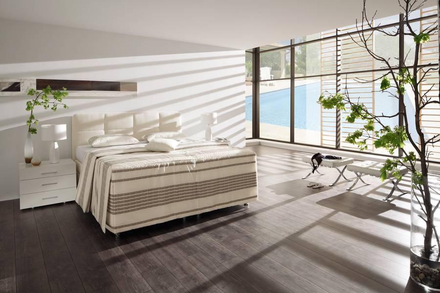 feng shui die l sung f r erholsamen schlaf. Black Bedroom Furniture Sets. Home Design Ideas