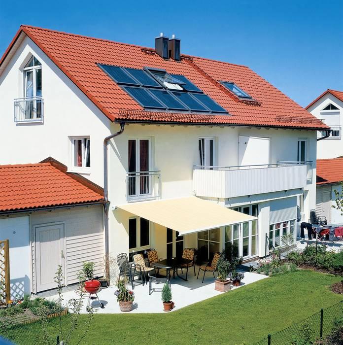 wann ist ein dach nachhaltig. Black Bedroom Furniture Sets. Home Design Ideas