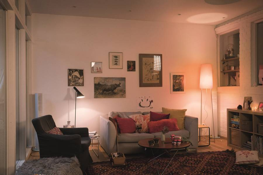 ein entspanntes leben im eigenen zuhause. Black Bedroom Furniture Sets. Home Design Ideas
