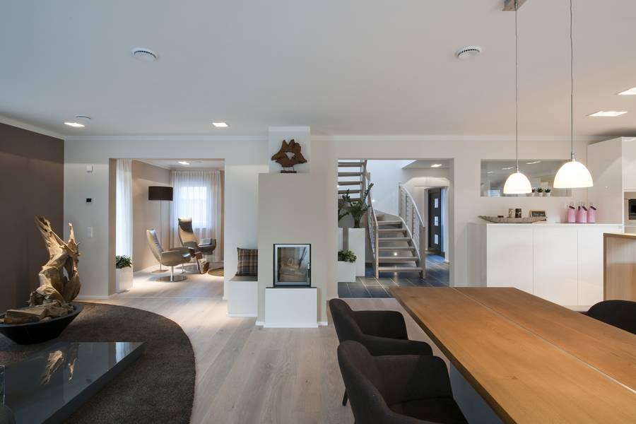 haas fertighaus young creative 245 gewinnt 2012. Black Bedroom Furniture Sets. Home Design Ideas
