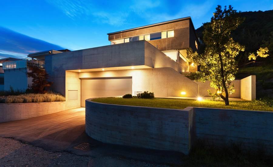 Beleuchtung Außenbereich | Beleuchtung Rund Ums Haus