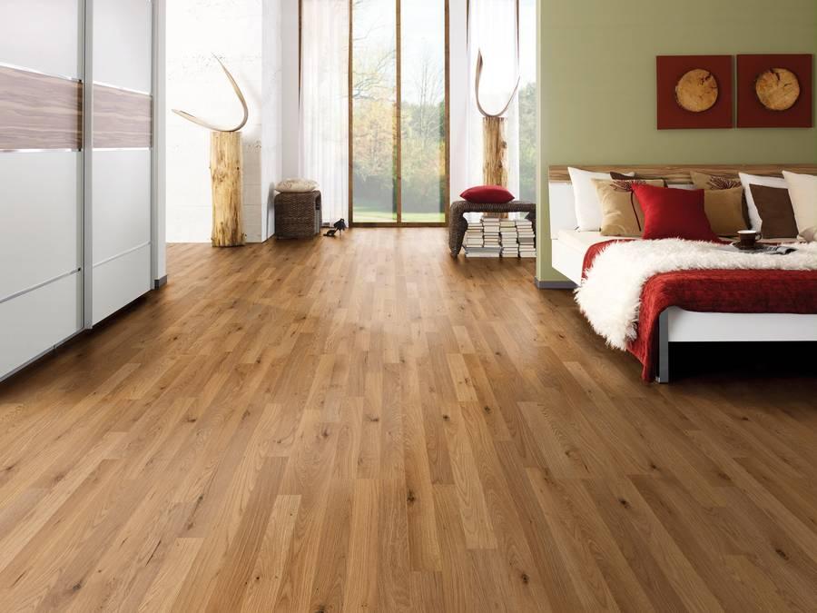 die echtholzboden alternative hei t laminat. Black Bedroom Furniture Sets. Home Design Ideas