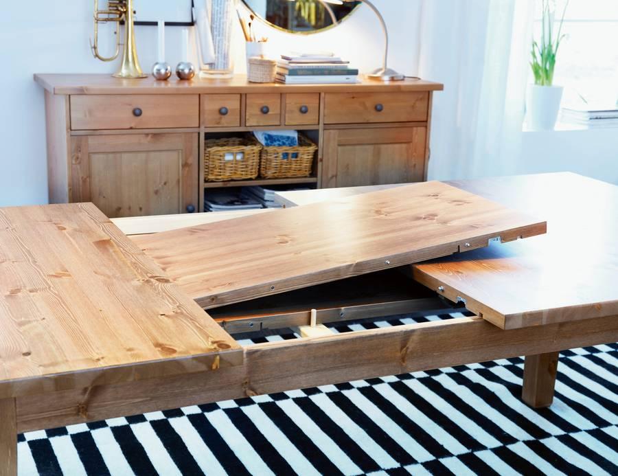Solide und freundlich - Schreibtisch selber zusammenstellen ...
