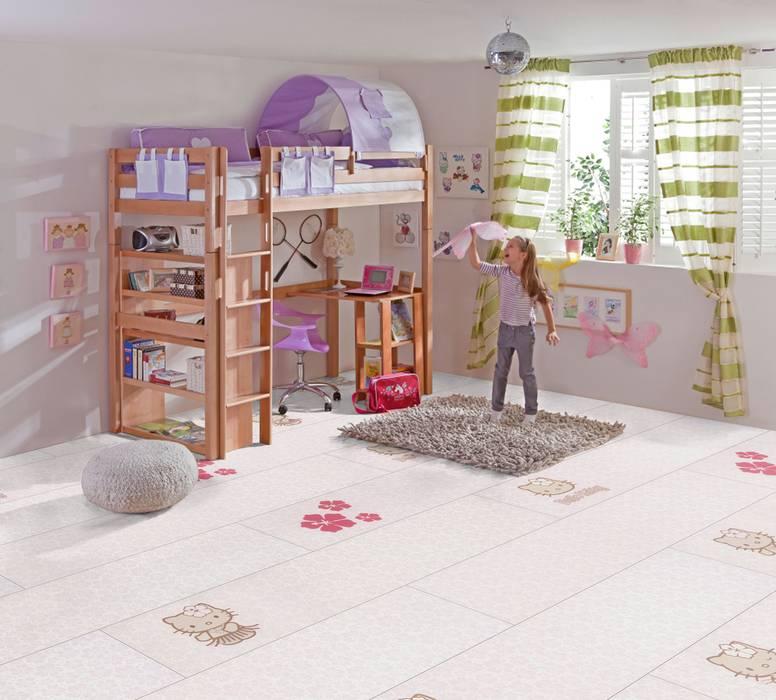 Kinderzimmer gestalten lassen