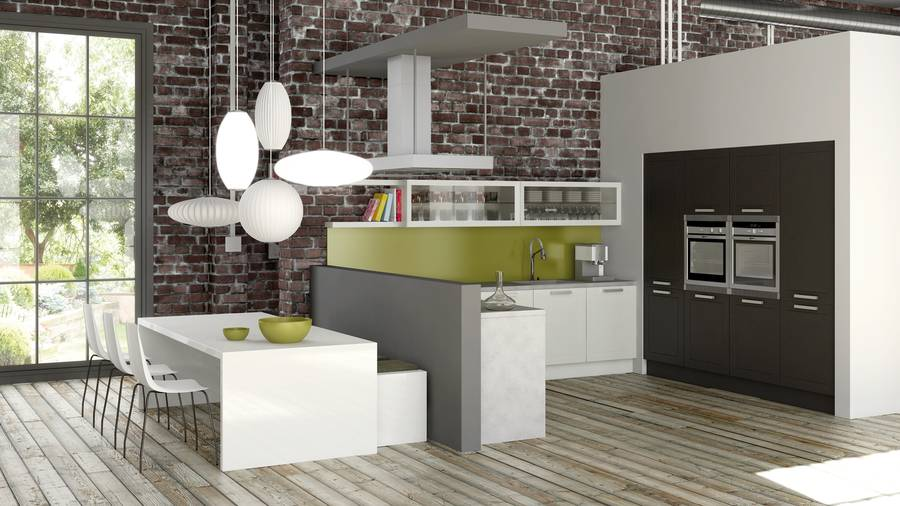 hochglanz en vogue. Black Bedroom Furniture Sets. Home Design Ideas