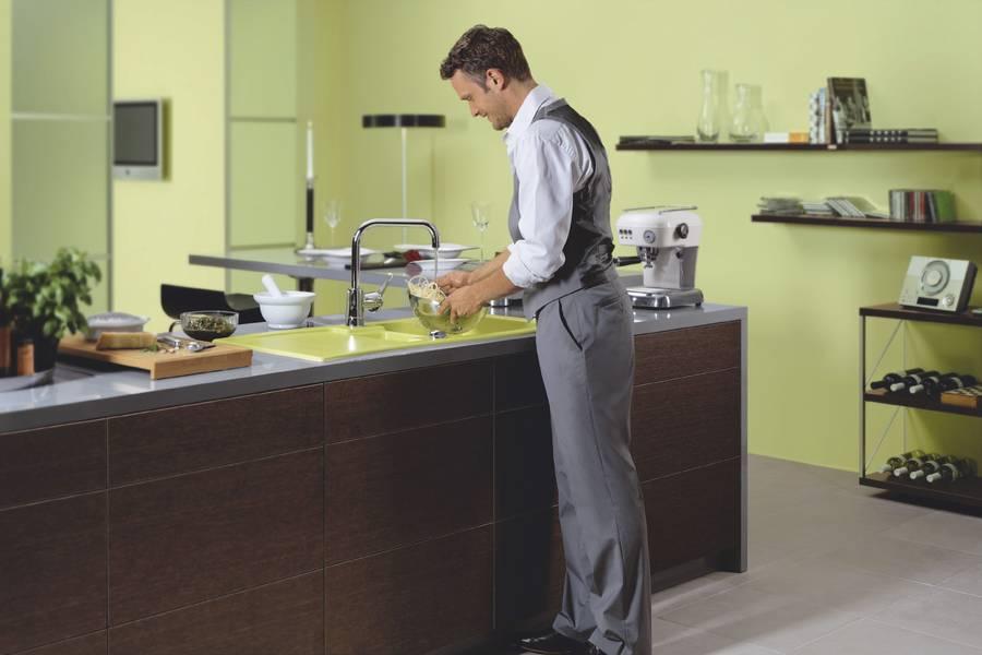 Trendreport Küchendesign