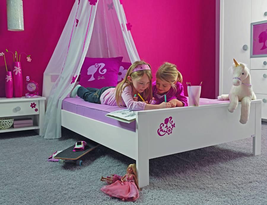 Toben, tollen, turnen – Fantasie im Kinderzimmer