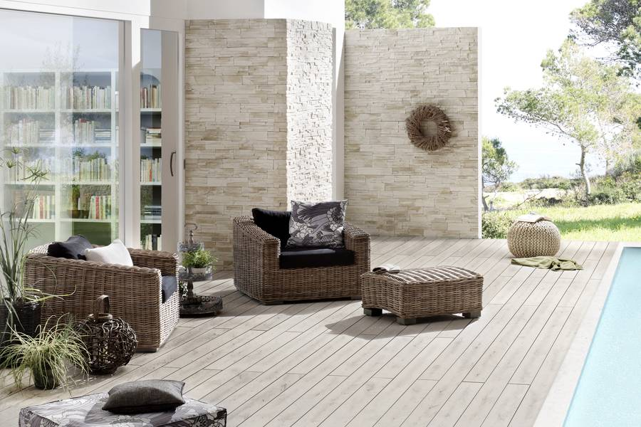dreamdeck wpc bicolor vollprofil. Black Bedroom Furniture Sets. Home Design Ideas