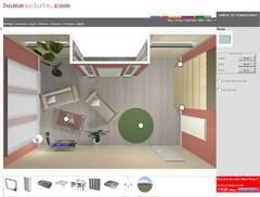 Fotorealistisch Bis Ins Detail: Wer Sein Zuhause Neu Gestalten Will, Kann  Seine Ideen Jetzt Mit Dem Neuen 3D Raumplaner Von Www.homesolute.com  Virtuell ...