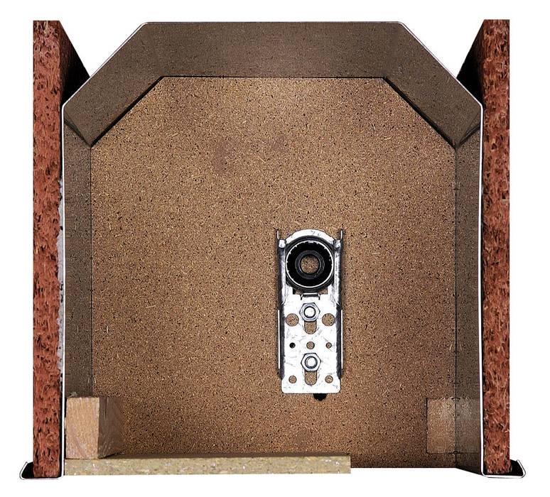 nachtr gliche d mmung f r rollladenk sten. Black Bedroom Furniture Sets. Home Design Ideas